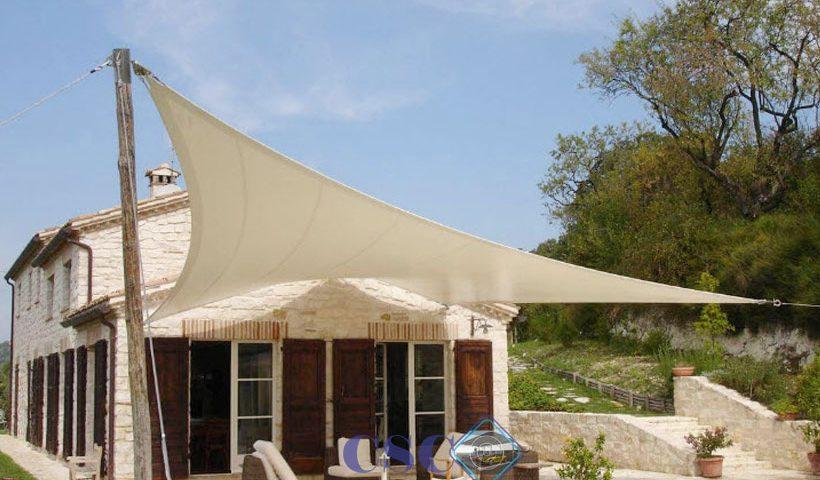 Canopy Membrane Murah