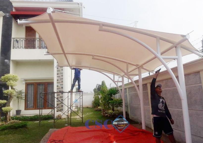 Keunggulan Canopy Membrane