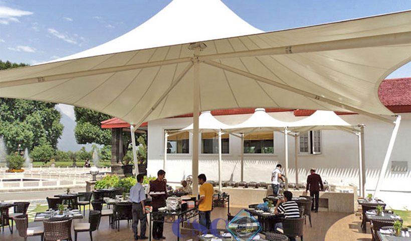 Tenda Cafe Membrane